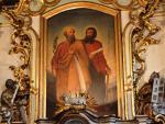 Odpust ku czci Św. Szymona i Judy Tadusza